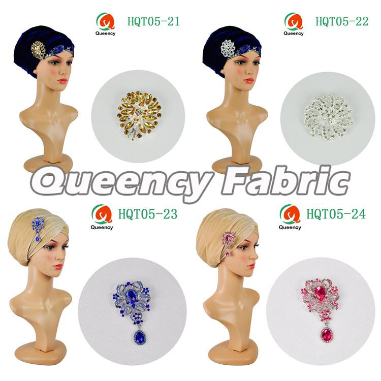 Fashion Women Headban Turbans