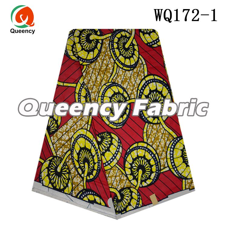 African Cloth Fabric